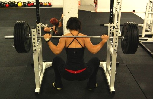 Mobility drills for deeper squats station 717 for Squat station